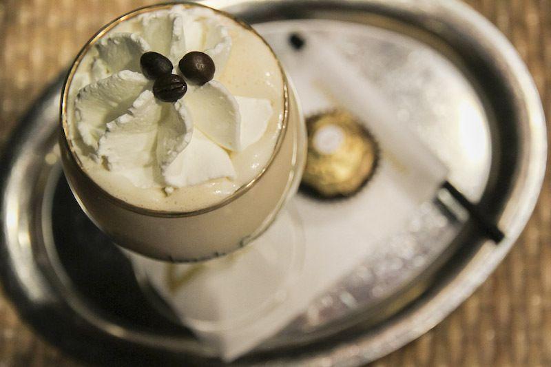 Irish Coffee: 5 segreti per farlo perfetto!