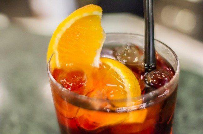 Negroni Cocktail: la ricetta che non tradisce!