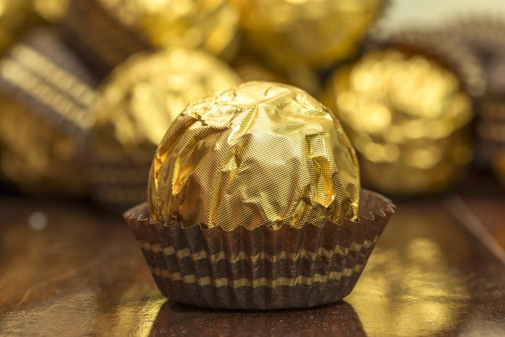 Ferrero Rocher: quante calorie?