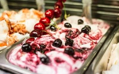 Quante calorie ha un gelato? Scopriamolo insieme!
