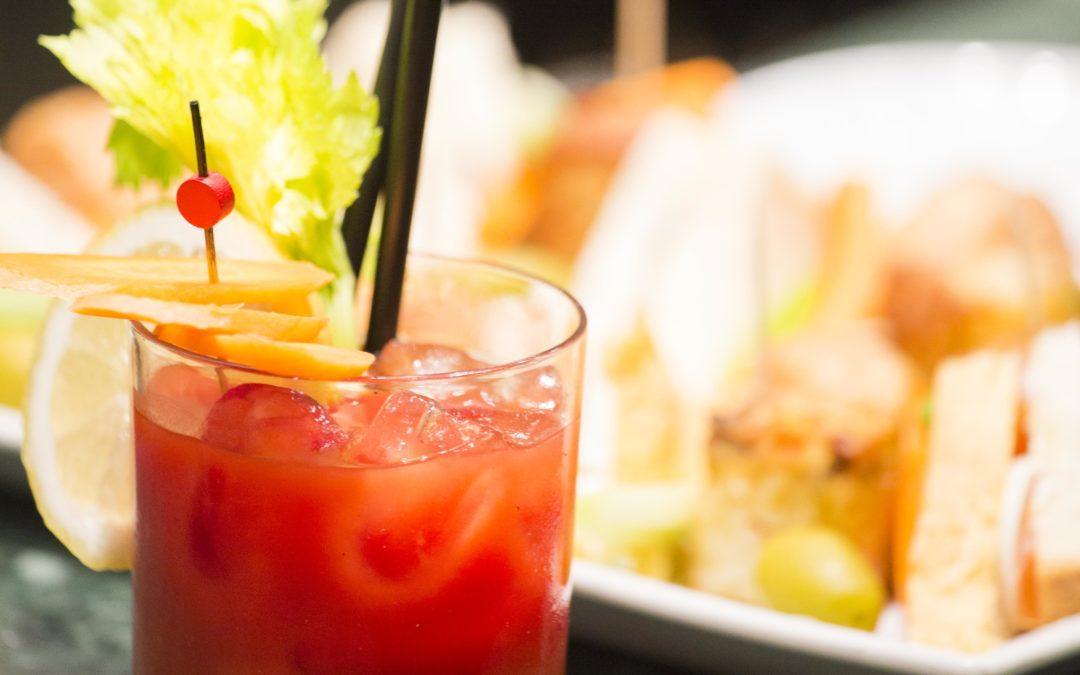 Virgin Tomato: uno dei cocktail analcolici semplici più buoni!
