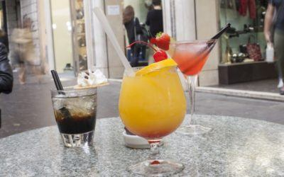 Tequila Sunrise: il sapore dell'alba!