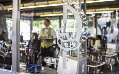 Caffè Portofino: tutto quello che si possa desiderare da un bar a Roma!