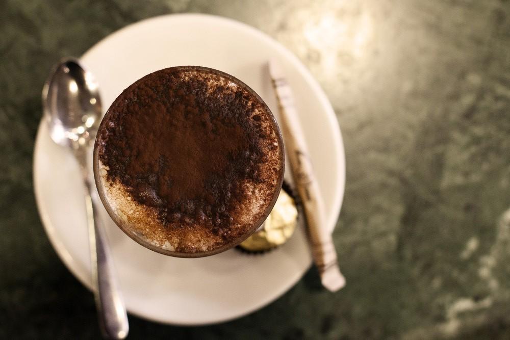 Crema al caffè: la ricetta per farla a casa come al bar!