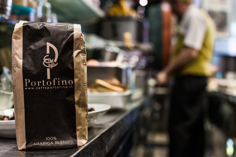 il caffè fa ingrassare Caffè Portofino
