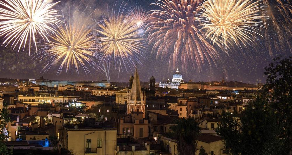 Capodanno a Roma in piazza: festeggiamolo al meglio!