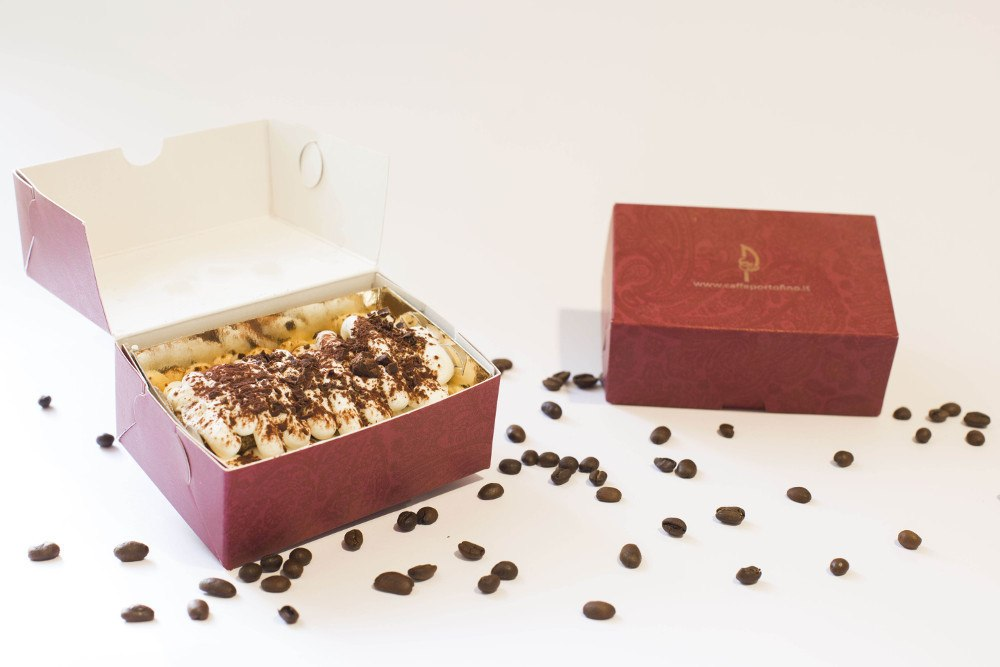 miglior tiramisu roma take away