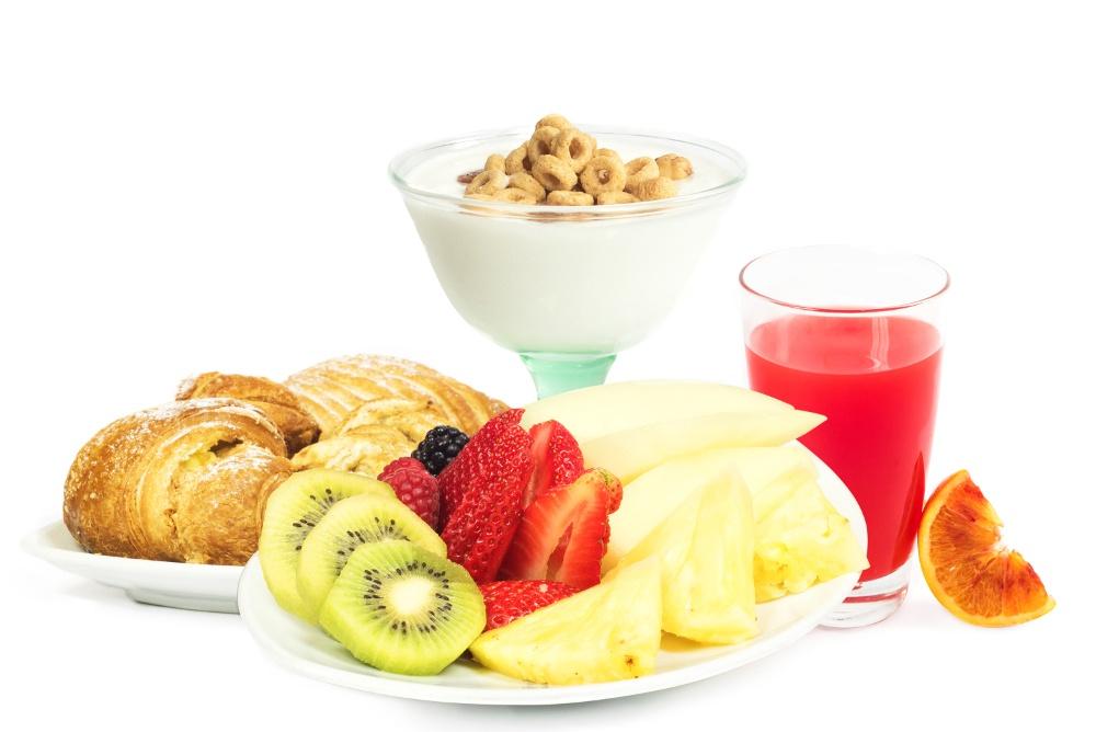 Prova i nuovi menu colazione di Caffè Portofino!