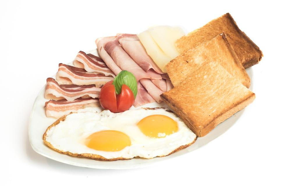 nuovo menu colazione