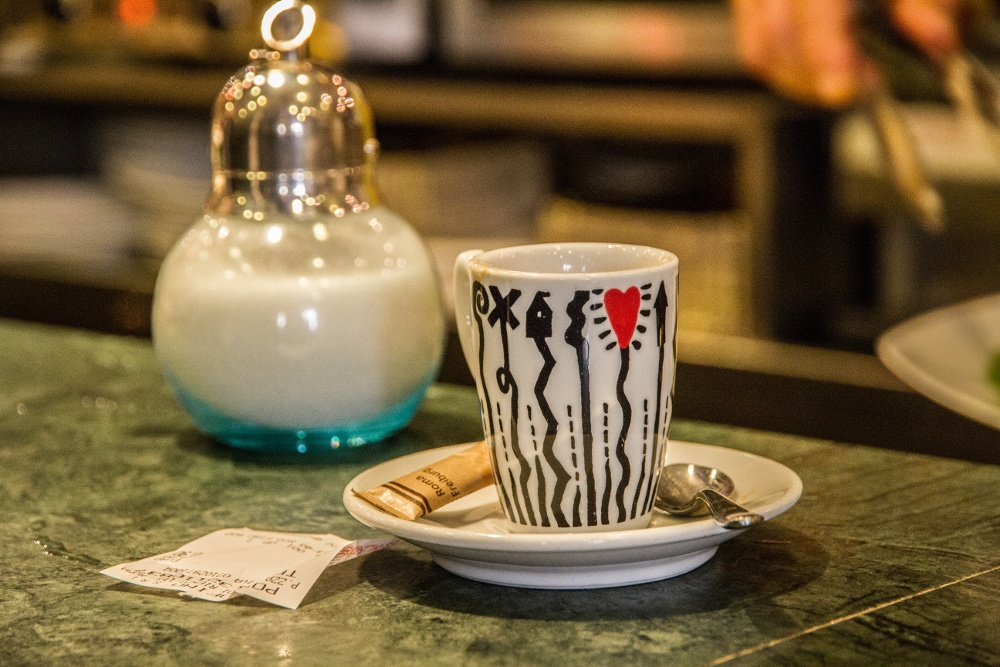 Il Caffè decaffeinato fa male? Ecco la risposta!