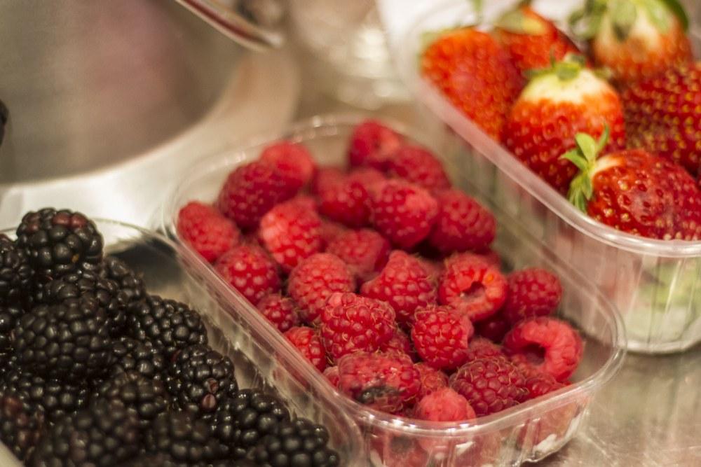 centrifughe frutta