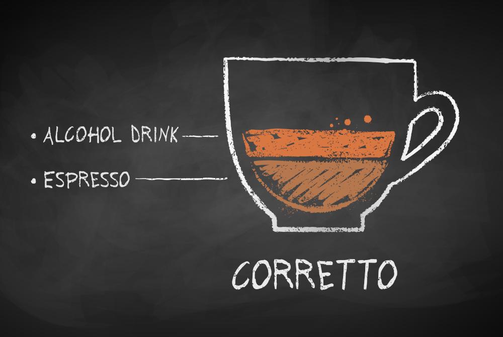 caffe corretto consigli