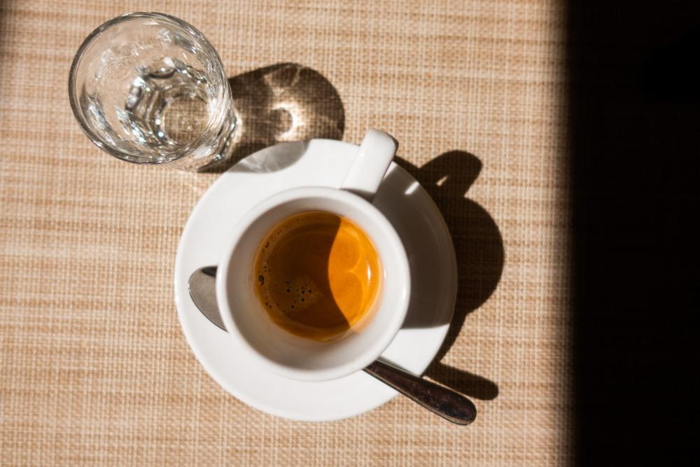 Caffè corretto: tutto quello che c'è da sapere!
